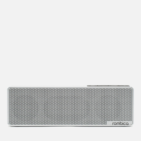 Rombica MySound BT-11 Portable Acoustics Silver
