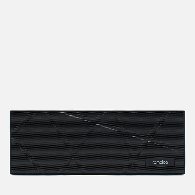Rombica MySound BT-15 Portable Acoustics Black
