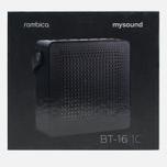 Портативная акустика Rombica MySound BT-16 Black фото- 5