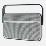 Rombica MySound BT-18 Portable Acoustics Silver/Black photo- 1