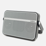 Rombica MySound BT-18 Portable Acoustics Silver/Black photo- 2