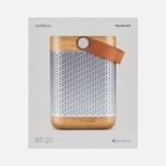 Портативная акустика Rombica MySound BT-20 Wood/Silver фото- 5
