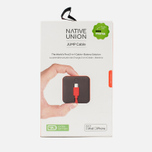 Native Union Jump Cable Portable Battery Coral Red photo- 3