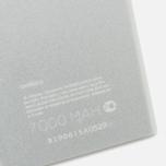 Портативный аккумулятор Rombica NEO AX70 Silver фото- 4