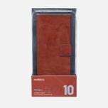Портативный аккумулятор Rombica NEO MS100U Brown/Silver фото- 7
