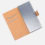 Портативный аккумулятор Rombica NEO MS100U Brown/Silver фото- 3