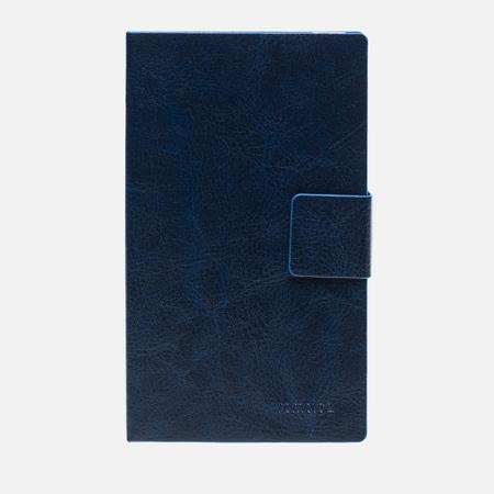 Портативный аккумулятор Rombica NEO MS51N Dark Blue/Silver