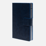 Портативный аккумулятор Rombica NEO MS51N Dark Blue/Silver фото- 1
