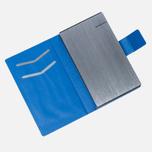 Портативный аккумулятор Rombica NEO MS51N Dark Blue/Silver фото- 3