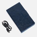 Портативный аккумулятор Rombica NEO MS51N Dark Blue/Silver фото- 4