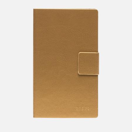 Портативный аккумулятор Rombica NEO MS51O Yellow/Silver