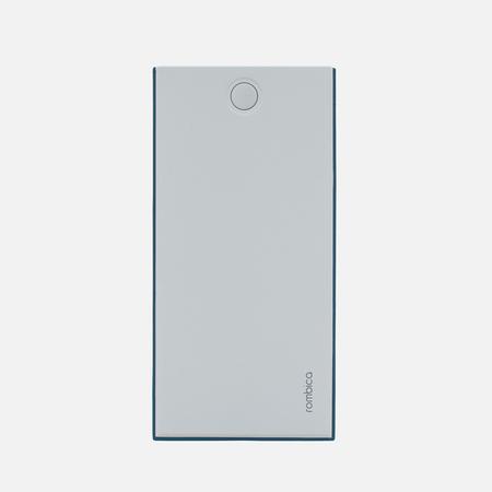 Портативный аккумулятор Rombica NEO NS100B Silver/Blue