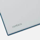 Портативный аккумулятор Rombica NEO NS100B Silver/Blue фото- 2