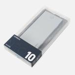 Портативный аккумулятор Rombica NEO NS100B Silver/Blue фото- 5