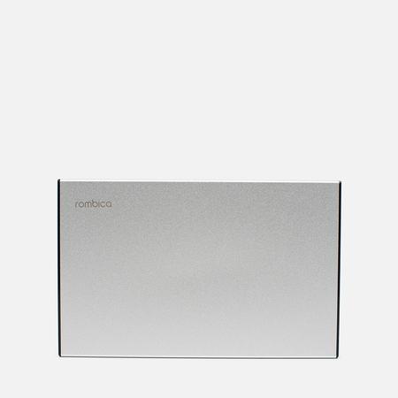 Портативный аккумулятор Rombica NEO NS180 Silver