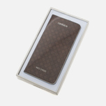 Rombica NEO S100G Portable Battery Brown photo- 5