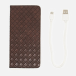 Rombica NEO S100G Portable Battery Brown photo- 2
