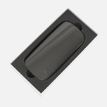 Портативный аккумулятор uBear 3000 Black фото- 1