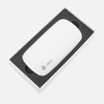 Портативный аккумулятор uBear 3000 White фото- 1