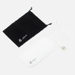 Портативный аккумулятор uBear 3000 White фото- 6