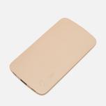 Портативный аккумулятор uBear 4000 Gold фото- 1