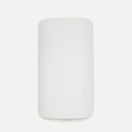 Портативный аккумулятор uBear 4000 Silver