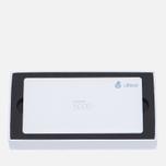 Портативный аккумулятор uBear 5000 mAh White фото- 4