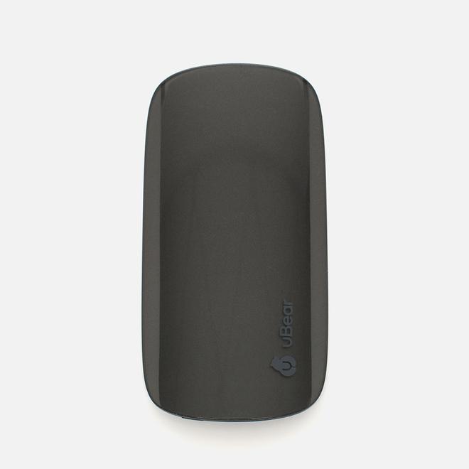 Портативный аккумулятор uBear 6000 Black