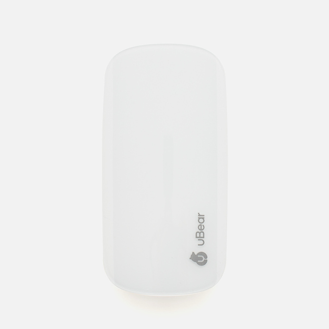 Портативный аккумулятор uBear 6000 White
