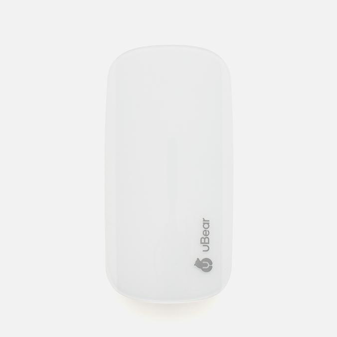 uBear 6000 Portable Battery White