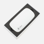 Портативный аккумулятор uBear 6000 White фото- 4