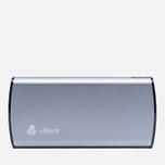 Портативный аккумулятор uBear 9000 mAh Grey фото- 0