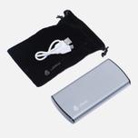 Портативный аккумулятор uBear 9000 mAh Grey фото- 5