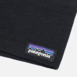 Повязка Patagonia Lined Knit Little Black фото- 1