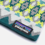 Повязка Patagonia Lined Knit Little Cliff/Peppergrass Green фото- 1