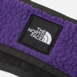 Повязка The North Face Denali Fleece Tillandsia Purple/Asphalt Grey фото- 2