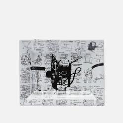 Поднос Ligne Blanche Jean-Michel Basquiat Return Of The Central Figure