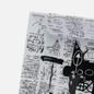 Поднос Ligne Blanche Jean-Michel Basquiat Return Of The Central Figure фото - 2