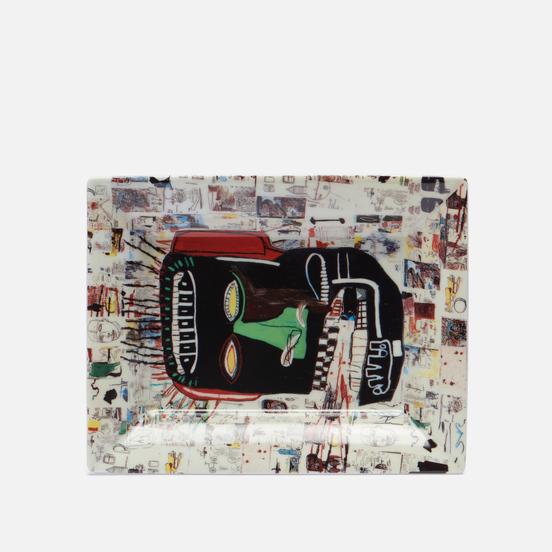 Поднос Ligne Blanche Jean-Michel Basquiat Glenn