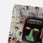 Поднос Ligne Blanche Jean-Michel Basquiat Glenn фото - 2