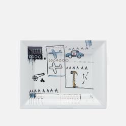 Поднос Ligne Blanche Jean-Michel Basquiat AAA