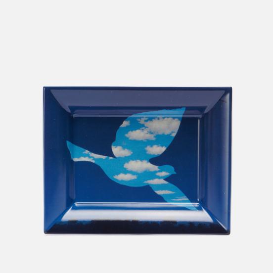 Поднос Ligne Blanche Rene Magritte Le Retour