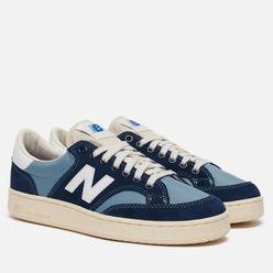 Мужские кроссовки New Balance Pro Court Cup Blue/White