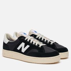 Мужские кроссовки New Balance Pro Court Cup Black/Munsell White