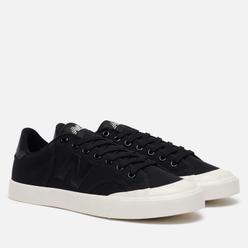 Мужские кроссовки New Balance Pro Court Black/Alabaster