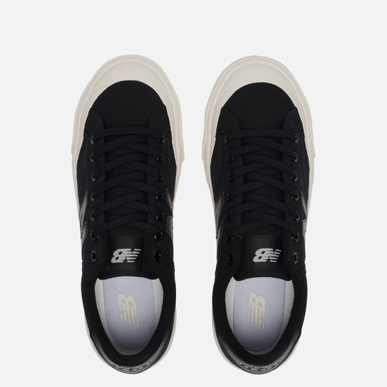 Мужские кроссовки New Balance Pro Court Black/Alabaster