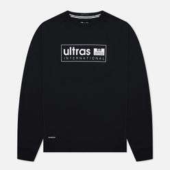 Мужская толстовка Weekend Offender Ultras Black