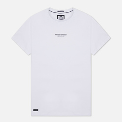 Мужская футболка Weekend Offender Derby Day White