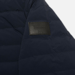 Мужской пуховик Aquascutum Paine Down Filled Puffa Navy фото- 5