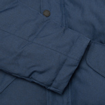 Мужской пуховик Fred Perry Down Field Service Blue фото- 5